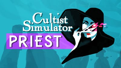 Cultist Simulator: The Priest - DLC