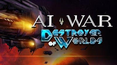 AI War: Destroyer of Worlds DLC