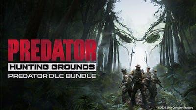 Predator: Hunting Grounds - Predator DLC Bundle