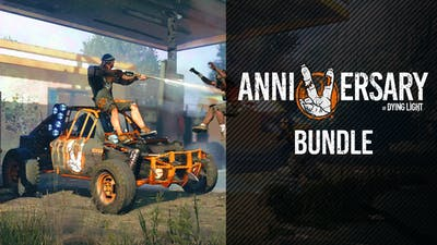 Dying Light - 5th Anniversary Bundle - DLC
