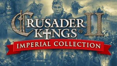 Crusader Kings II : Imperial Collection
