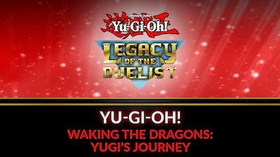 Yu-Gi-Oh! Waking the Dragons: Yugi's Journey - DLC