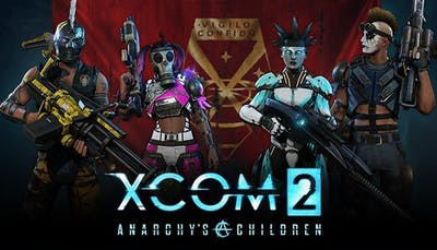 XCOM 2 - Anarchy's Children DLC