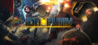 Ion Fury | Linux PC Steam Game | Fanatical