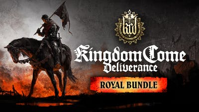 Kingdom Come: Deliverance - Royal Bundle