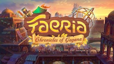 Faeria - Chronicles of Gagana DLC
