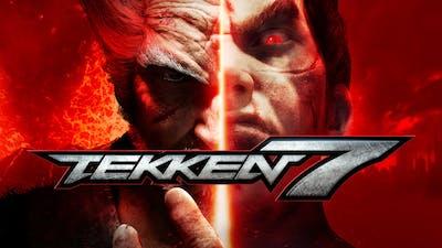 TEKKEN 7 | PC Steam Game | Fanatical