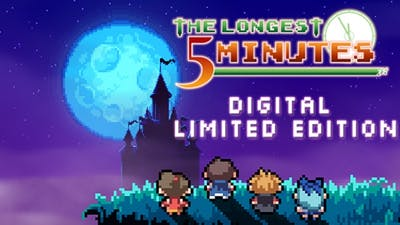 The Longest Five Minutes - Digital Limited Edition | PC Steam Juego