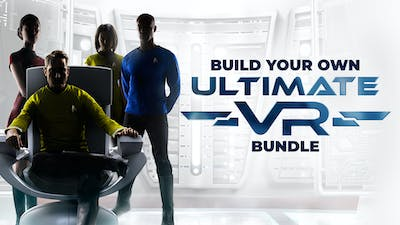 Ultimate VR Bundle Carousel