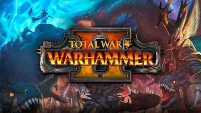 Total War: WARHAMMER II   PC Steam Game   Fanatical