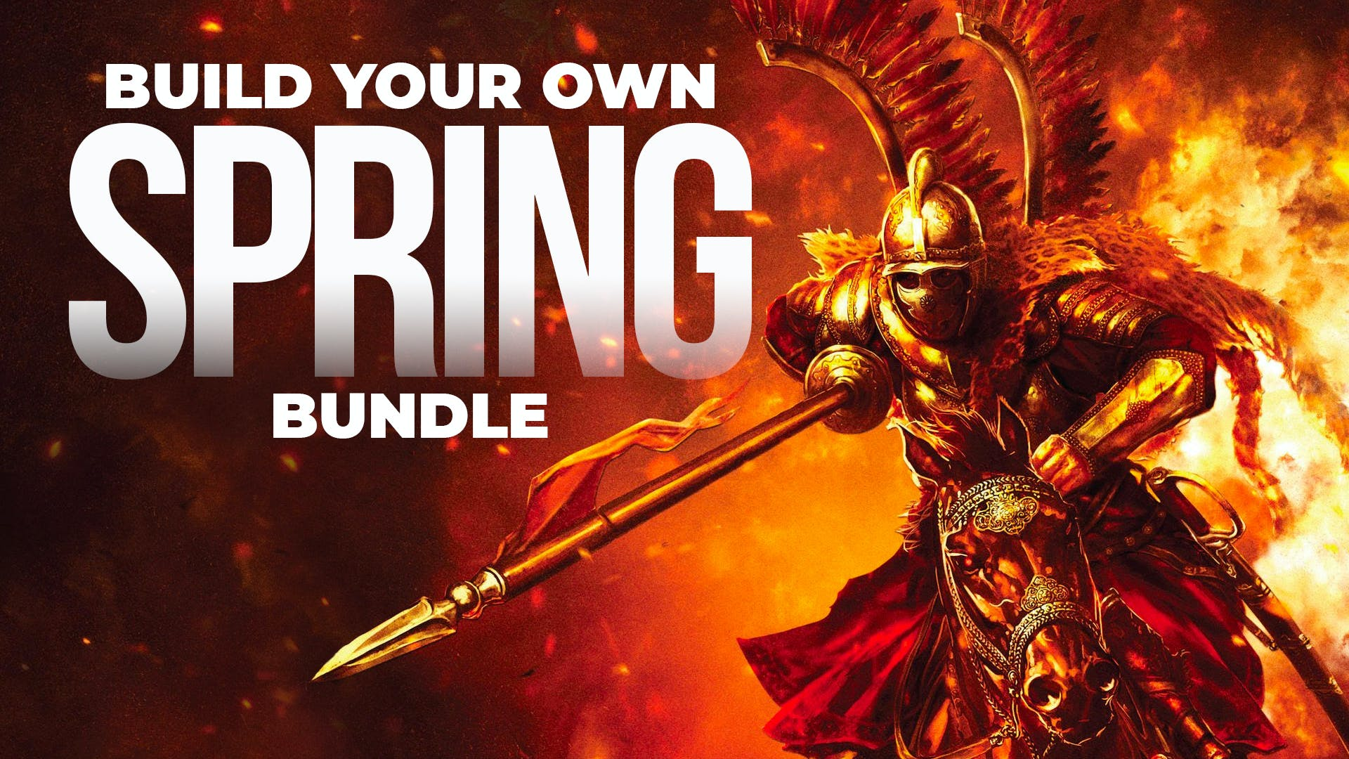 Build your own Spring Bundle