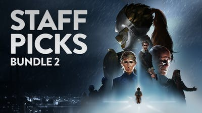 Staff Picks Bundle 2