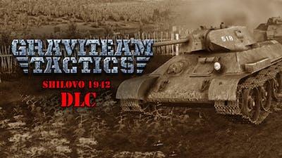 Graviteam Tactics: Shilovo 1942 DLC