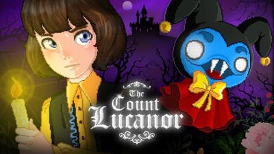 The Count Lucanor + Soundtrack