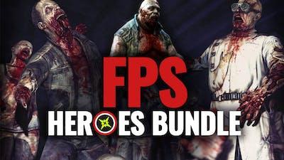 FPS Heroes Bundle