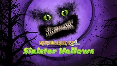RPG Maker VX Ace: Sinister Hollows - DLC