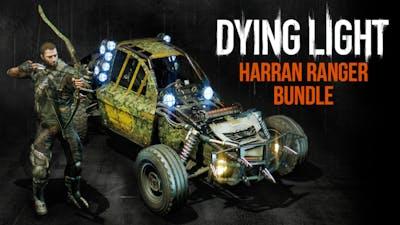 Dying Light - Harran Ranger Bundle - DLC
