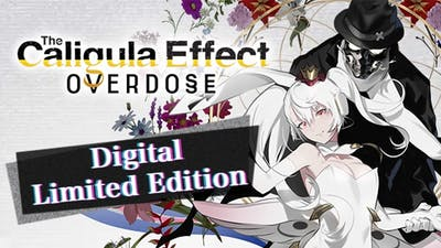 The Caligula Effect: Overdose - Digital Limited Edition