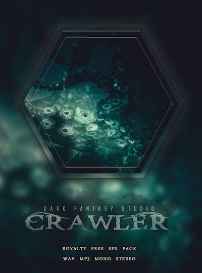 Crawler SFX Pack