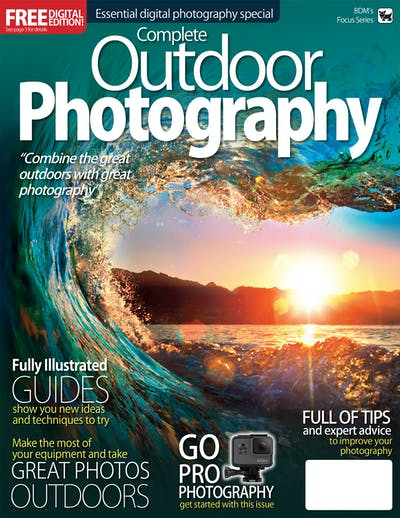 Complete Outdoor Photography