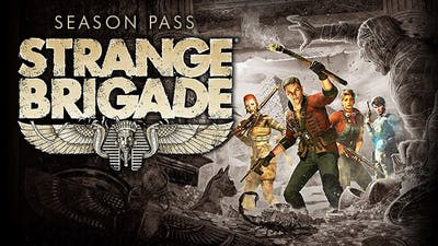 Strange Brigade - Season Pass - DLC