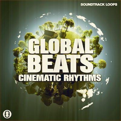 Global Beats - Cinematic Rhythms