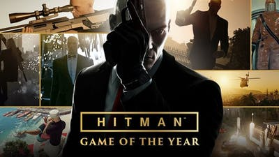 Agent 47 Is Back Hitman 3 Release Date Levels Cast And More