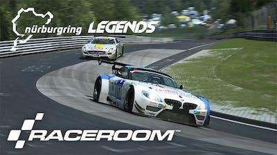 RaceRoom - Nürburgring Legends - DLC