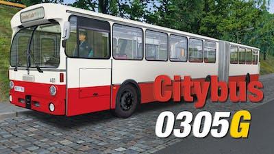 OMSI 2 Add-On Citybus O305G - DLC
