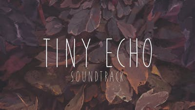 Tiny Echo - Soundtrack DLC