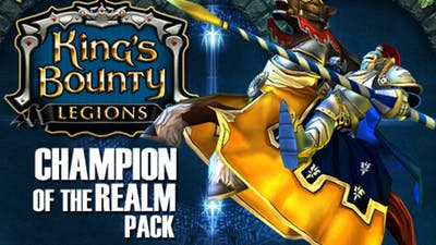 King's Bounty: Legions - Champion of the Realm Pack DLC