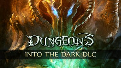 Dungeons: Into the Dark DLC