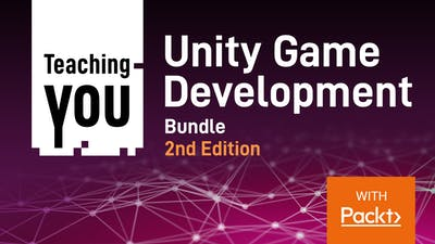Unity Game Development Bundle 2nd Edition