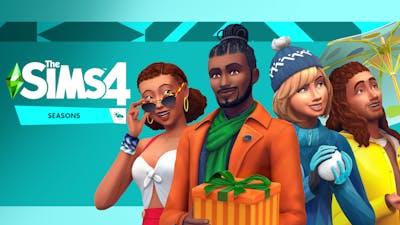 The Sims 3: Seasons - DLC