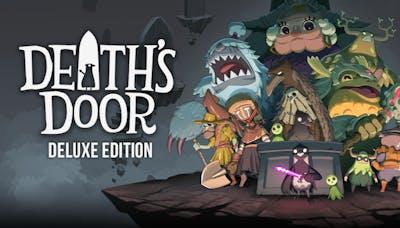 Death's Door: Deluxe Edition