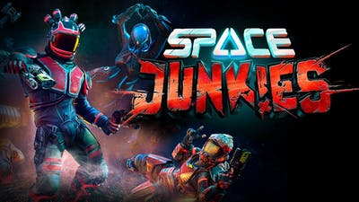 Space Junkies - Steam Version