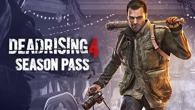 Dead Rising 4 - Season Pass DLC