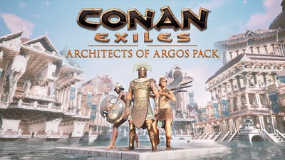 Conan Exiles - Architects of Argos Pack - DLC