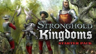 Stronghold Kingdoms Starter Pack DLC