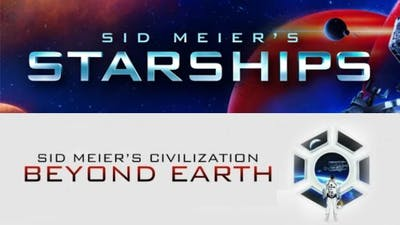 Sid Meier's Starships and Civilization: Beyond Earth