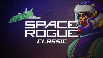 Space Rogue Classic