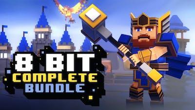 8-Bit Complete Bundle
