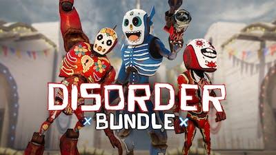 Disorder Bundle