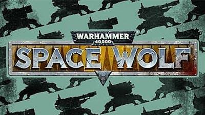 Warhammer 40,000: Space Wolf - Sentry Gun Pack - DLC