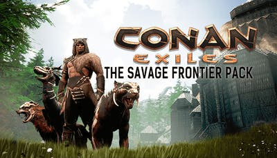 Conan Exiles - The Savage Frontier Pack - DLC
