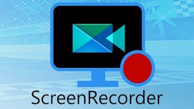 CyberLink Screen Recorder 1.0