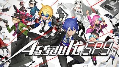 Assault Spy / アサルトスパイ