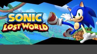 Sonic Lost World Pc Steam Game Fanatical