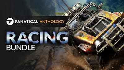 Fanatical Anthology Racing Bundle