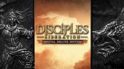 Disciples: Liberation – Deluxe Edition